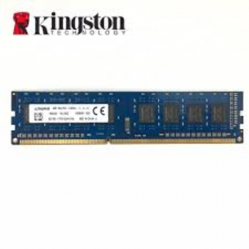 RAM Kingston DDR3 8Gb Bus 1600