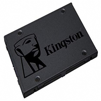 SSD Kingston SA400 480Gb SATA3